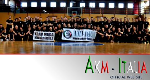 AKM Academy of Krav Maga